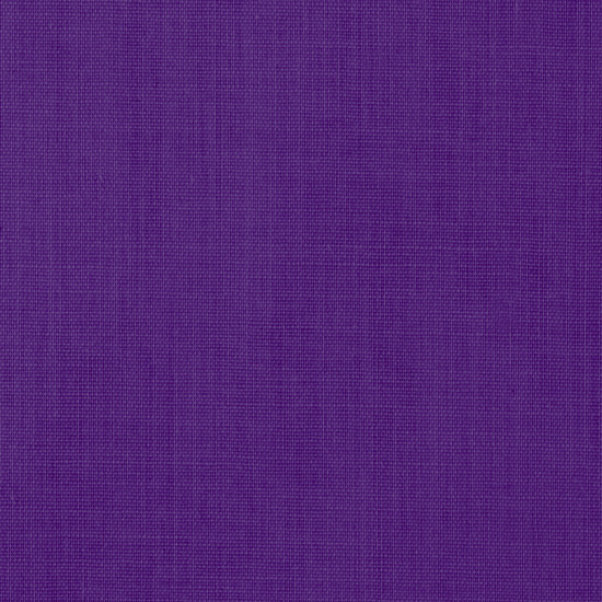Premium Broadcloth Purple Fabric