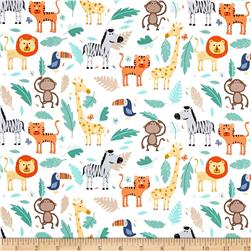 Baby Jungle Scenic Multi