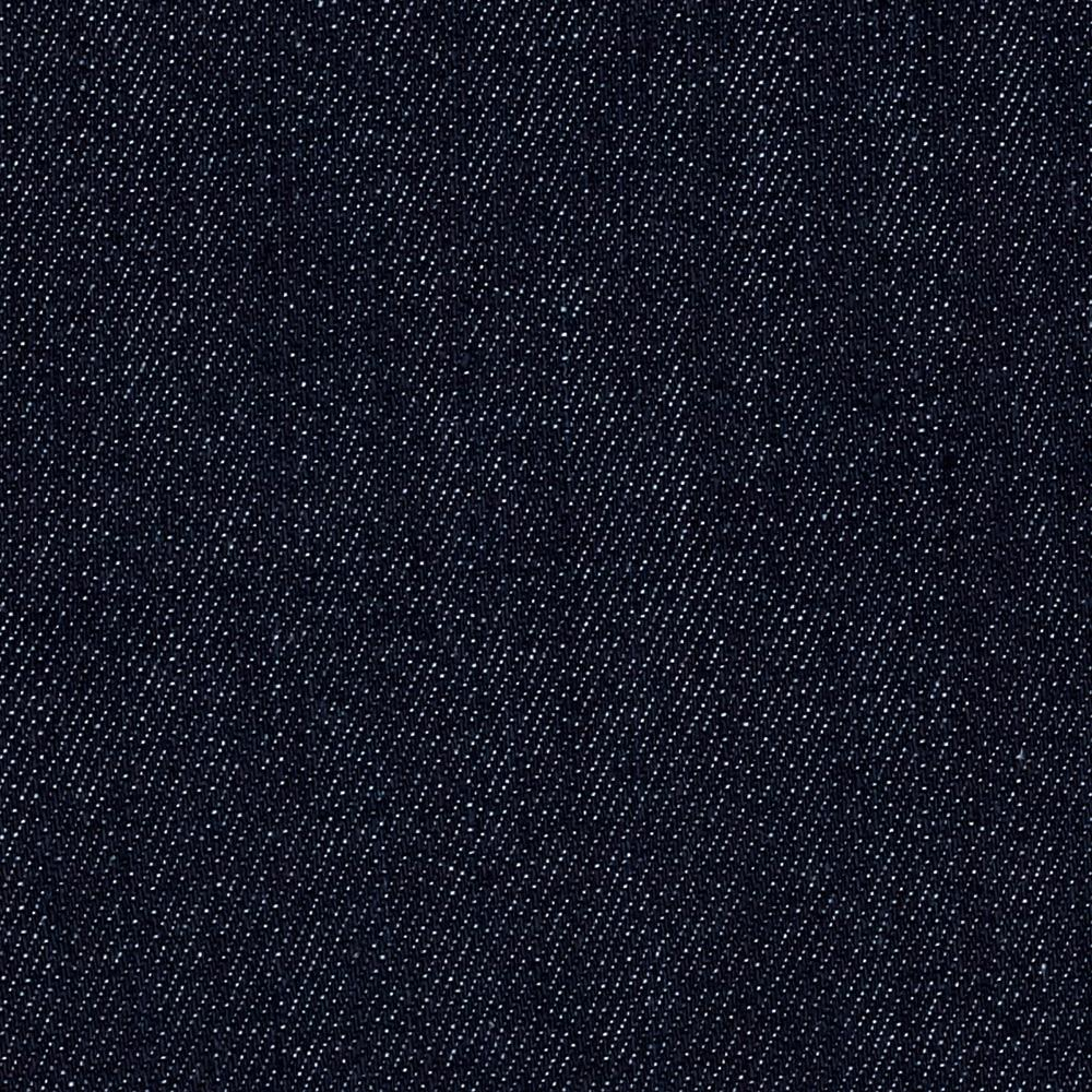 Stretch Denim Medium Wash Nashville Blue