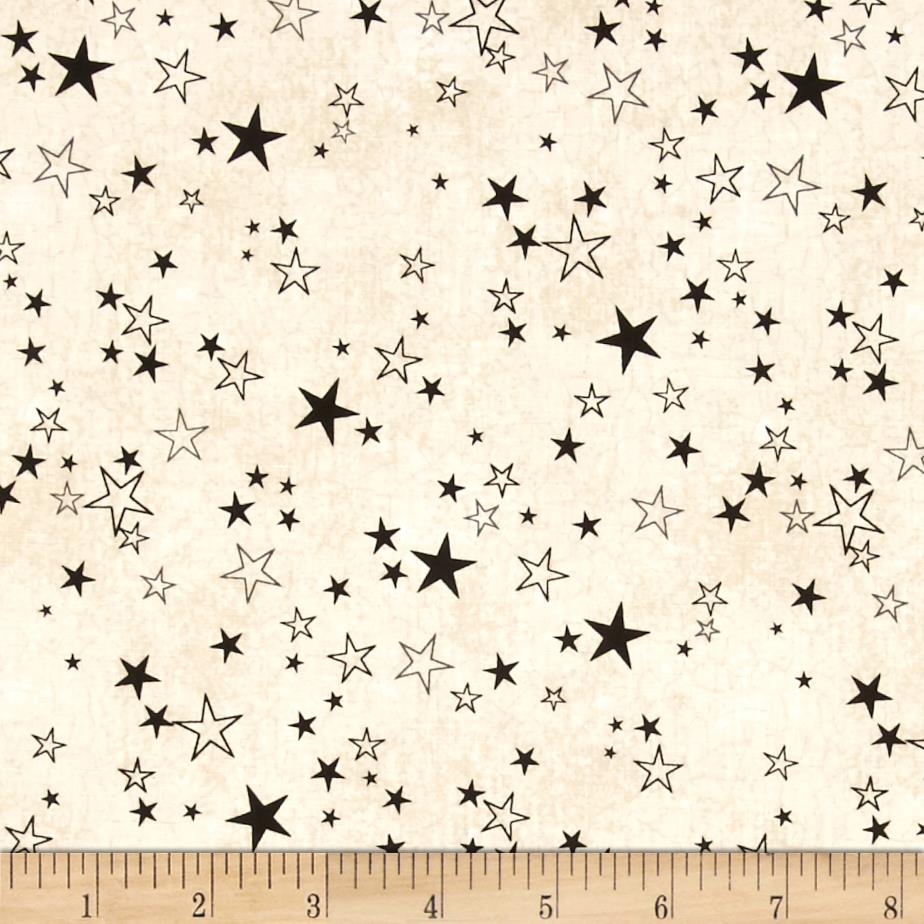 Dancing in the Shadows Stars Cream