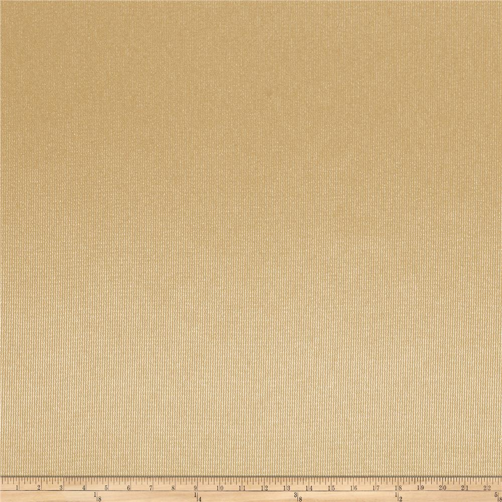 Trend 03603 Sheen Jacquard Blackout Gold