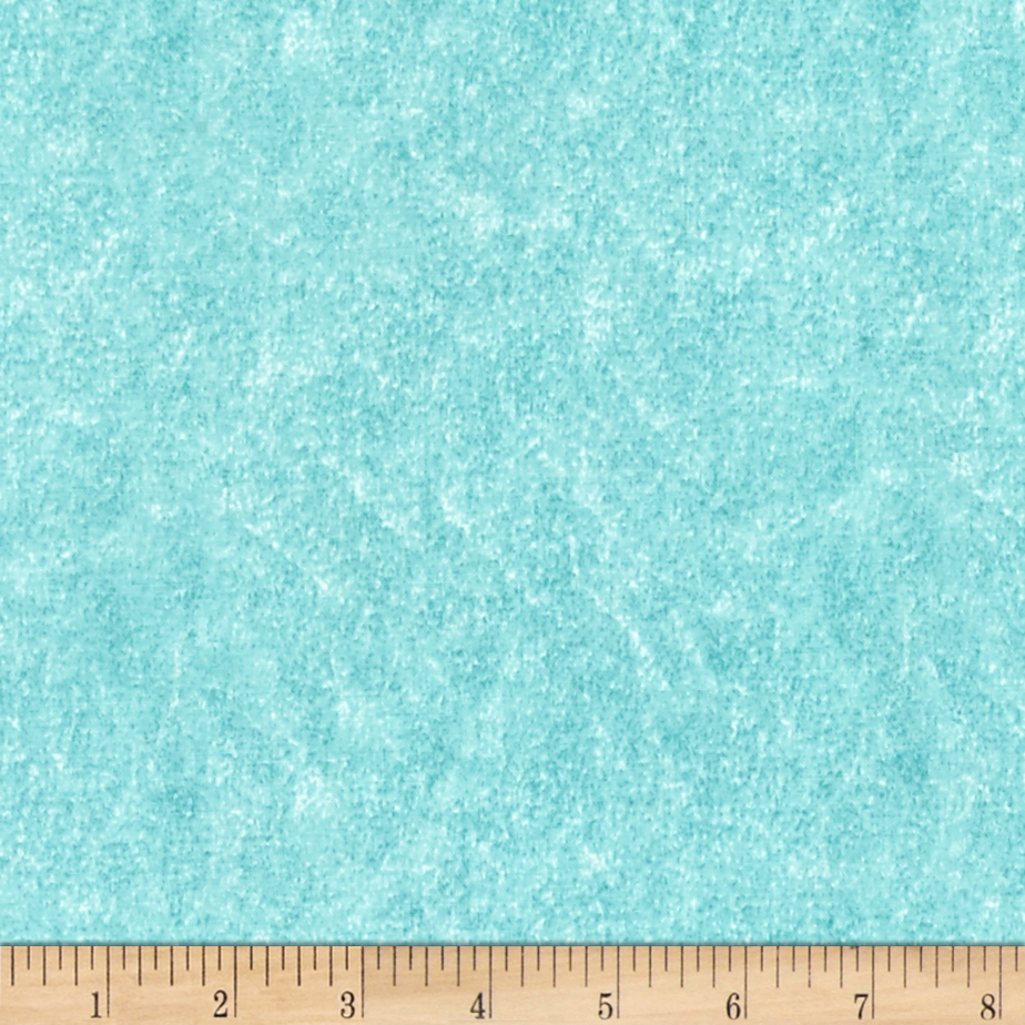 Riley Blake Crayola Scribble Turquoise Fabric by Christensen in USA