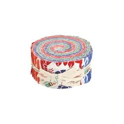 Moda Beach House 2.5 In. Jelly Rolls