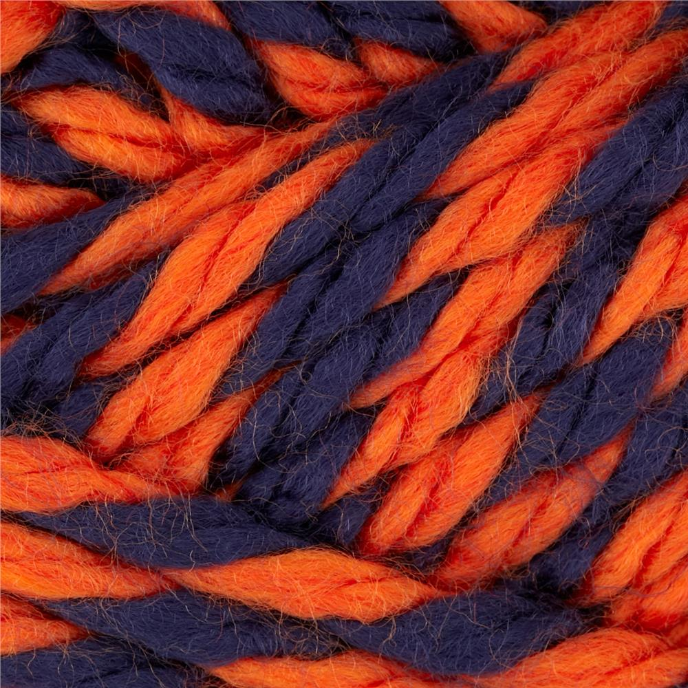 Lion Brand Hometown USA Yarn 607 Gators