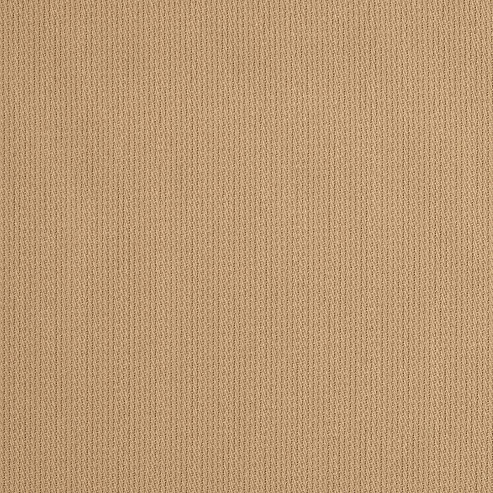 Textured Polyester Suiting Tan