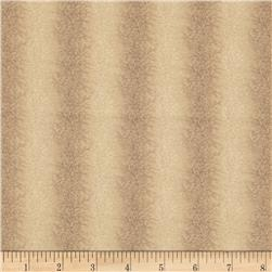 Pointe Pleasant Vine Stripe Tan