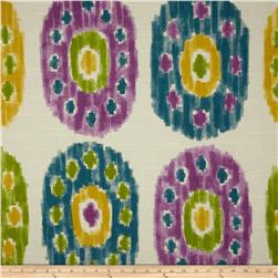 Home Accents Bedouin Slub Regatta Fabric