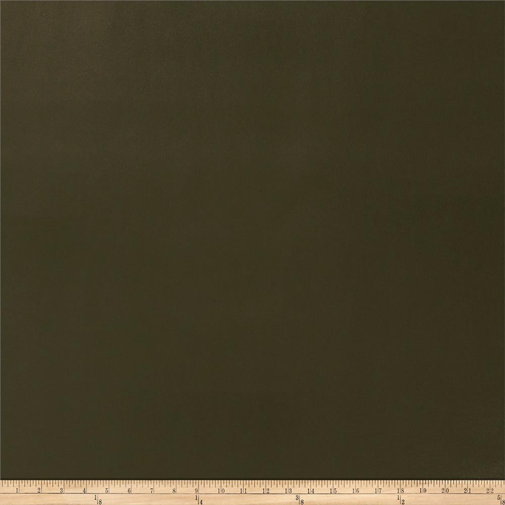 Trend 04105 Faux Leather Olive