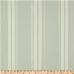 Nautica St. Petersburg Stripe Twill Ice Flow Fabric