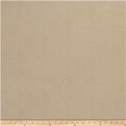 Fabricut Marwood Faux Leather Tan