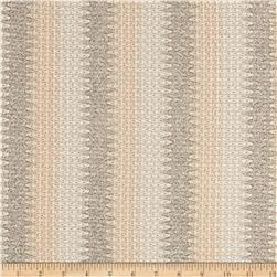 Stretch Stella Knit Chevron Light Peach