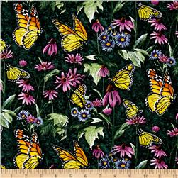 Wild Wings Scenics Butterflies Multi