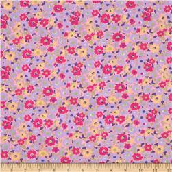 Martha Cotton Poly Broadcloth Pink