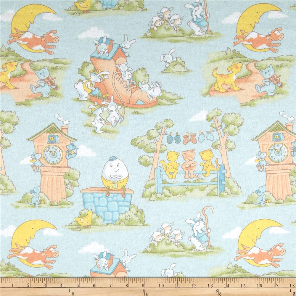 Object moved for Nursery fabric sale