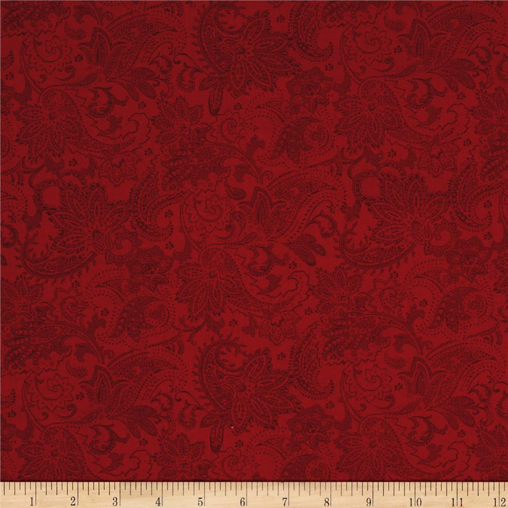 Paisley quilting fabric paisley fabric by the yard for Quilting material