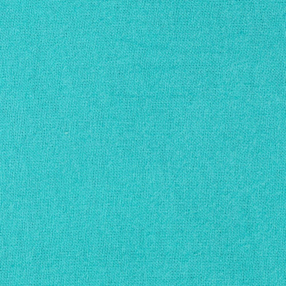 108'' Wide Flannel Teal Fabric