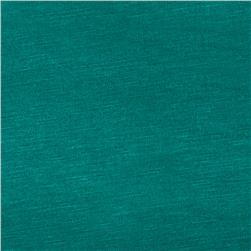 Rayon Jersey Knit Teal Green