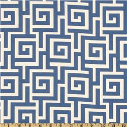 Swavelle/Mill Creek Indoor/Outdoor Oskar Sea Fabric