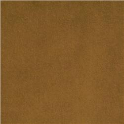 Harper Home Cotton Velvet Cocoa Brown