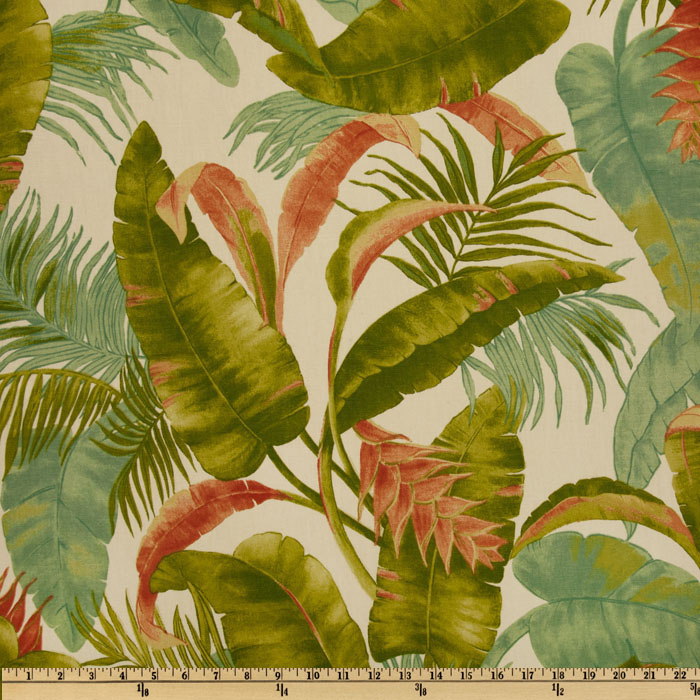 Swavelle/Mill Creek La Selva Aquarius Fabric