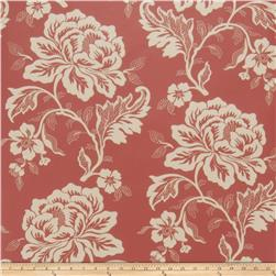Fabricut Gabrielle Wallpaper Rouge (Double Roll)
