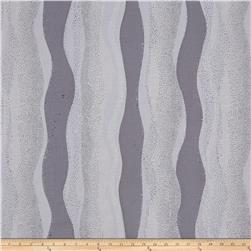 Kanvas Natures Pearl Pearlescent Sand Dunes Silver