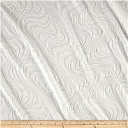 Double Knit Jag Swirl Ivory