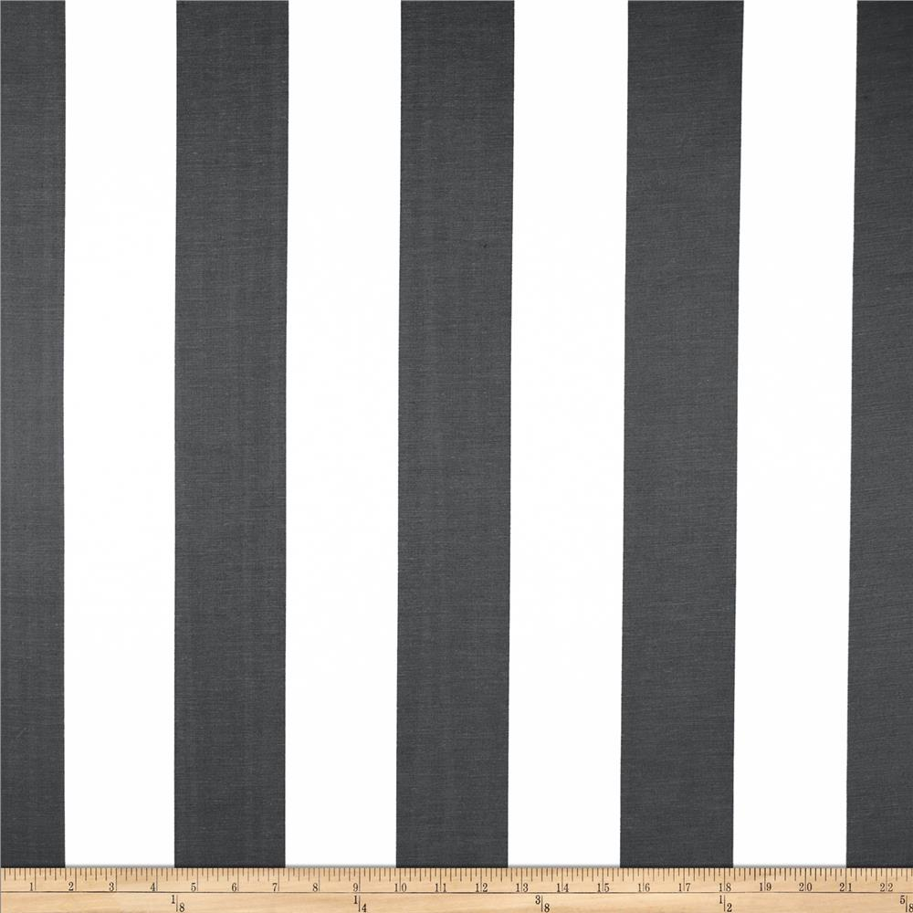 RCA Sheers Uno  Vertical Stripe Elephant