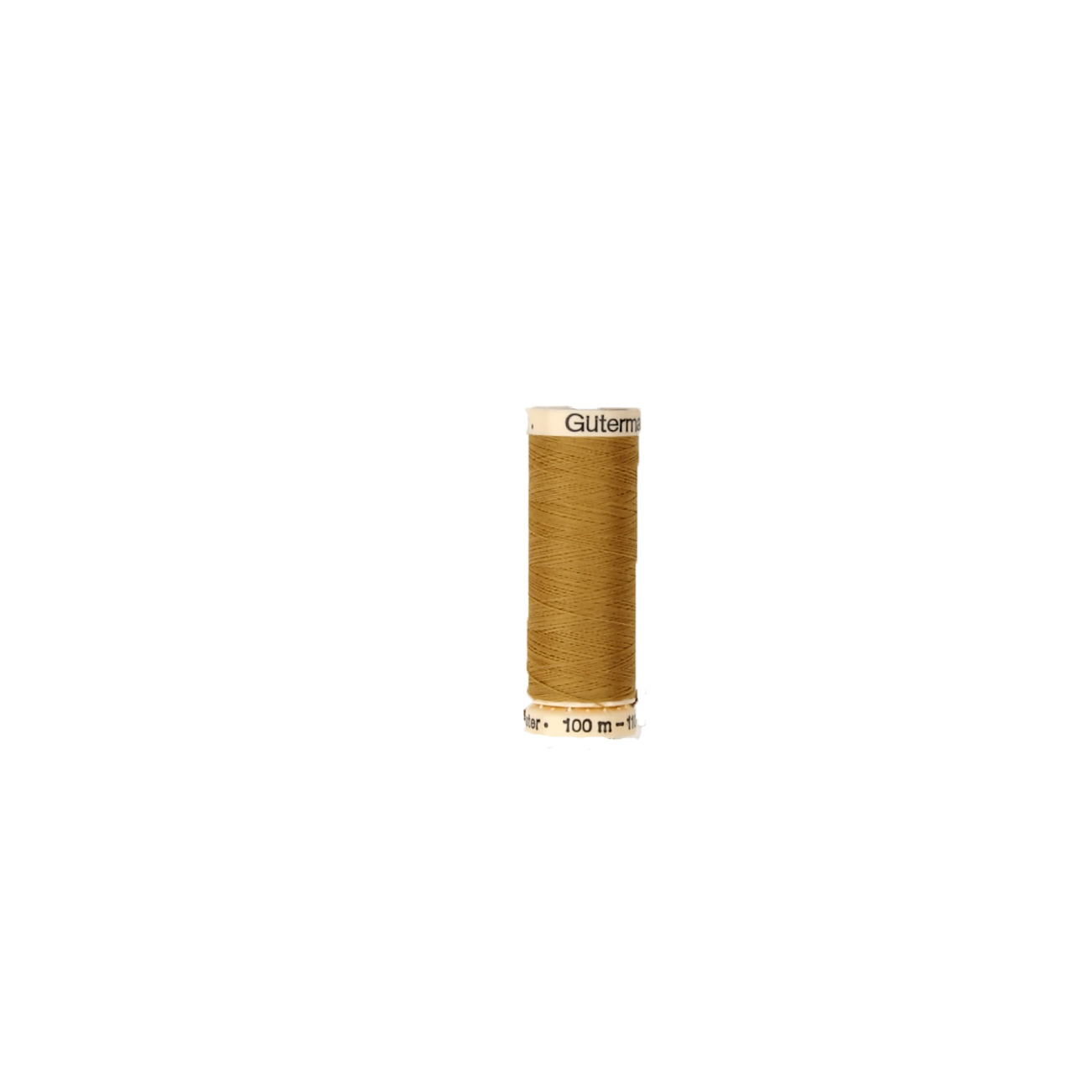 Gutermann Sew-All Thread 110 Yard (865) Gold