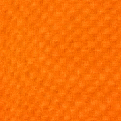 Kona Cotton Orange