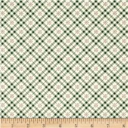 Denyse Schmidt Eastham Fine Plaid Juniper