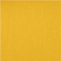 Largo Acrylic Indoor/Outdoor Solid Yellow