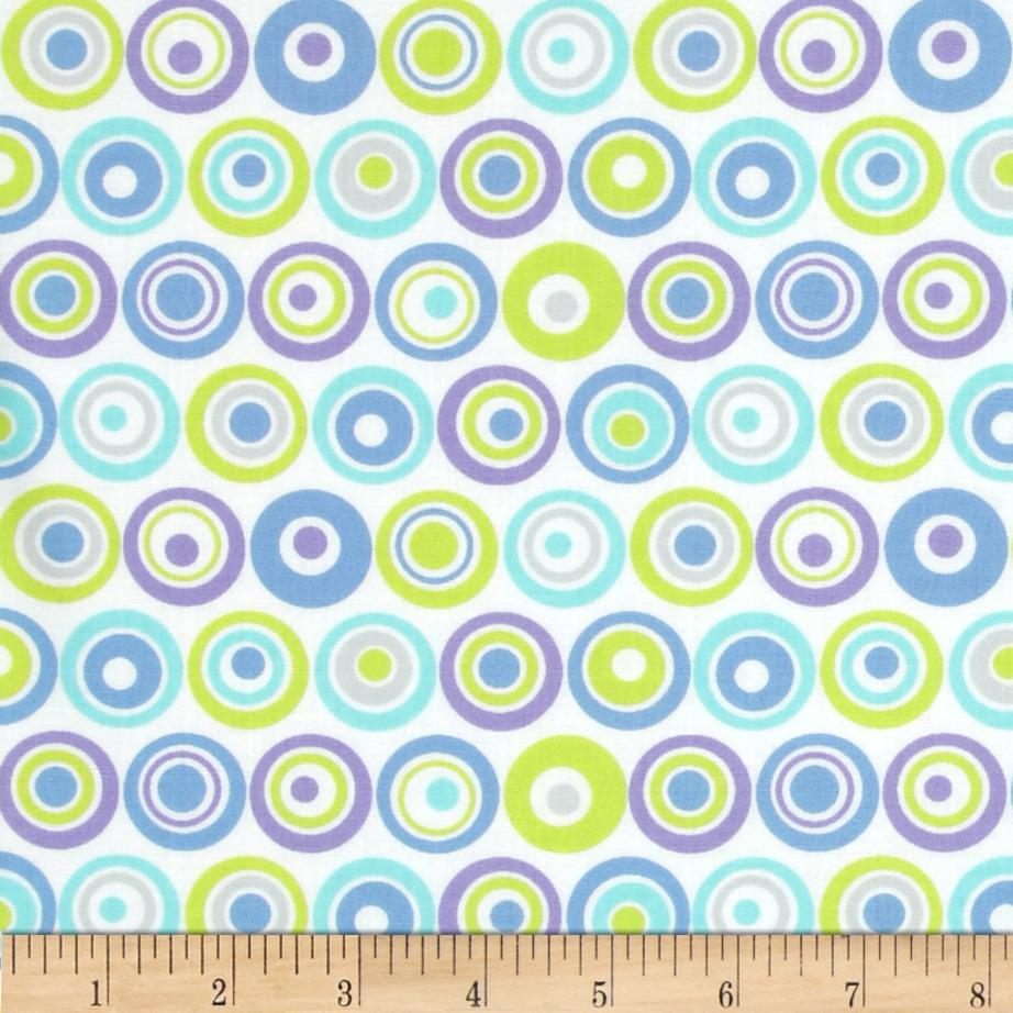 Moda bump to baby dotty white robin 39 s egg discount for Cheap baby fabric
