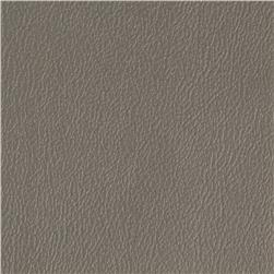 Nassimi Vinyl Milled Pebble Flint Grey Fabric