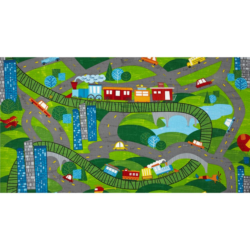 On The Go! Playmat Multi