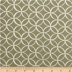 Michael Miller Tile Pile Dirt Fabric