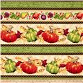 Thankful Harvest Repeating Stripe Multi