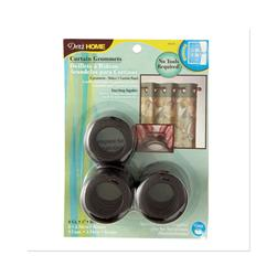 Curtain Grommets 1'' Bronze