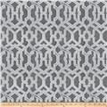 Fabricut Stratesy Grey