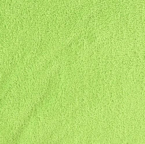 Cuddle Fleece Dark Lime