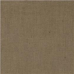 Stonewashed Linen Linen Brown