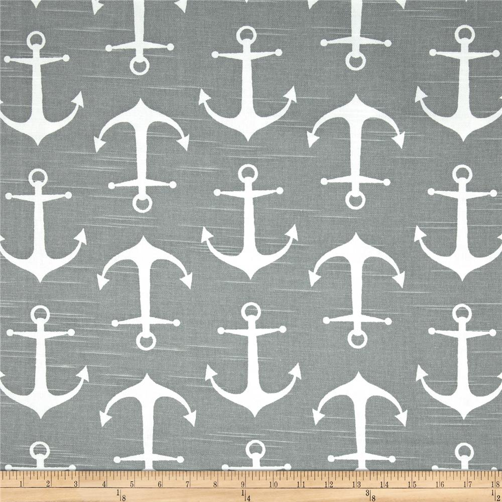 Premier Prints Sailor Slub Ash