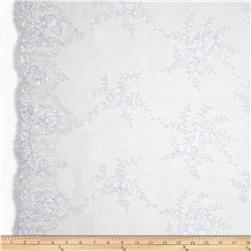 Bouquet Netting White