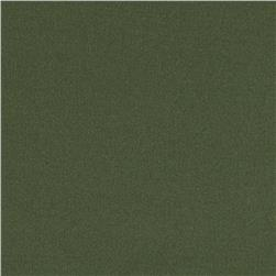 Poly Lycra Jersey Knit Army Green