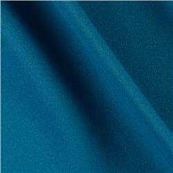 Techno Scuba Knit Solid Teal
