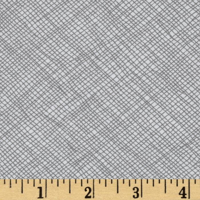 "108"" Wide Grid Grey"