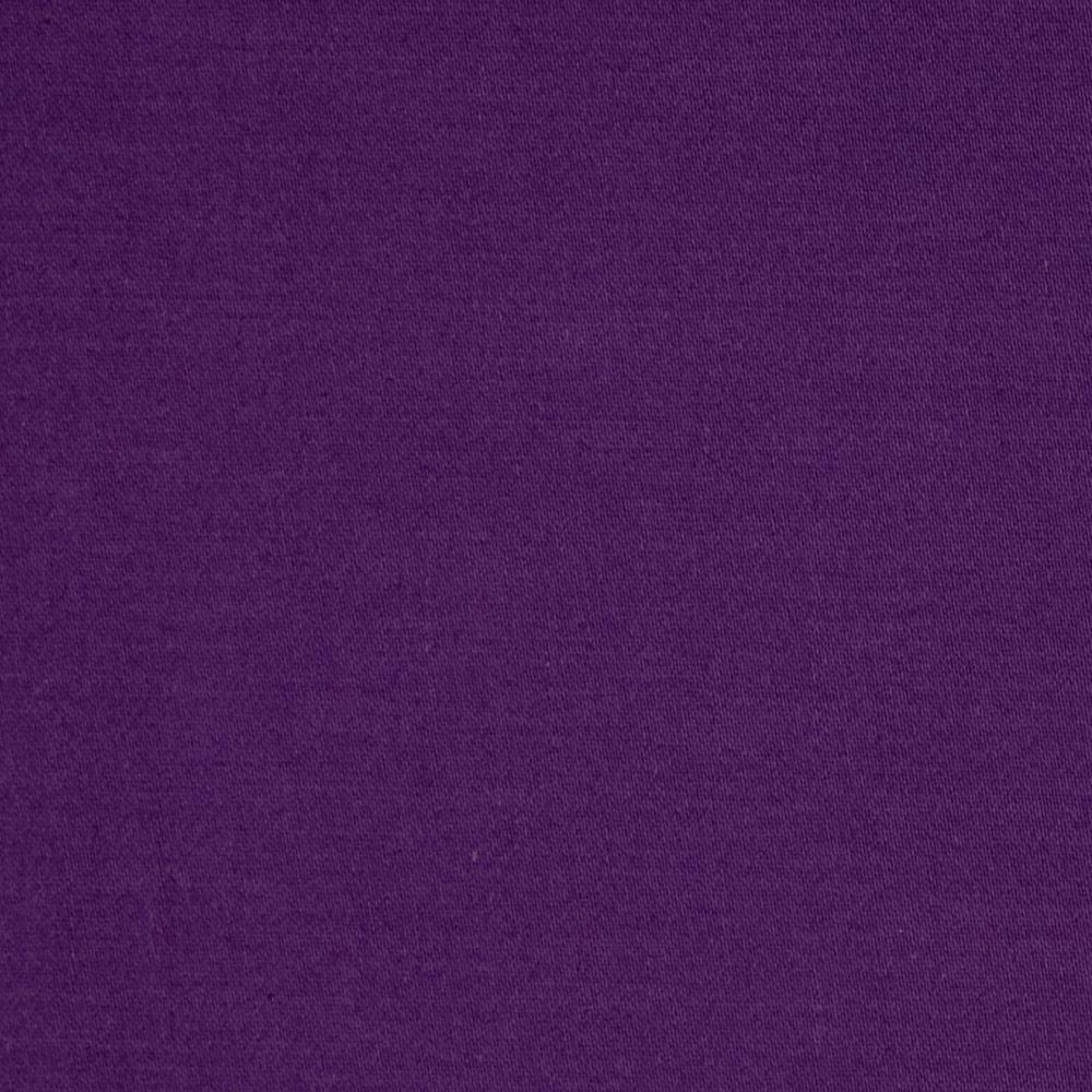 Kaufman Stretch Vera Sateen Wide Iris