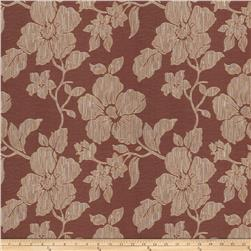 Trend 03174 Faux Silk Regal Red