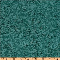 Michael Miller Fairy Frost Marine Green Fabric