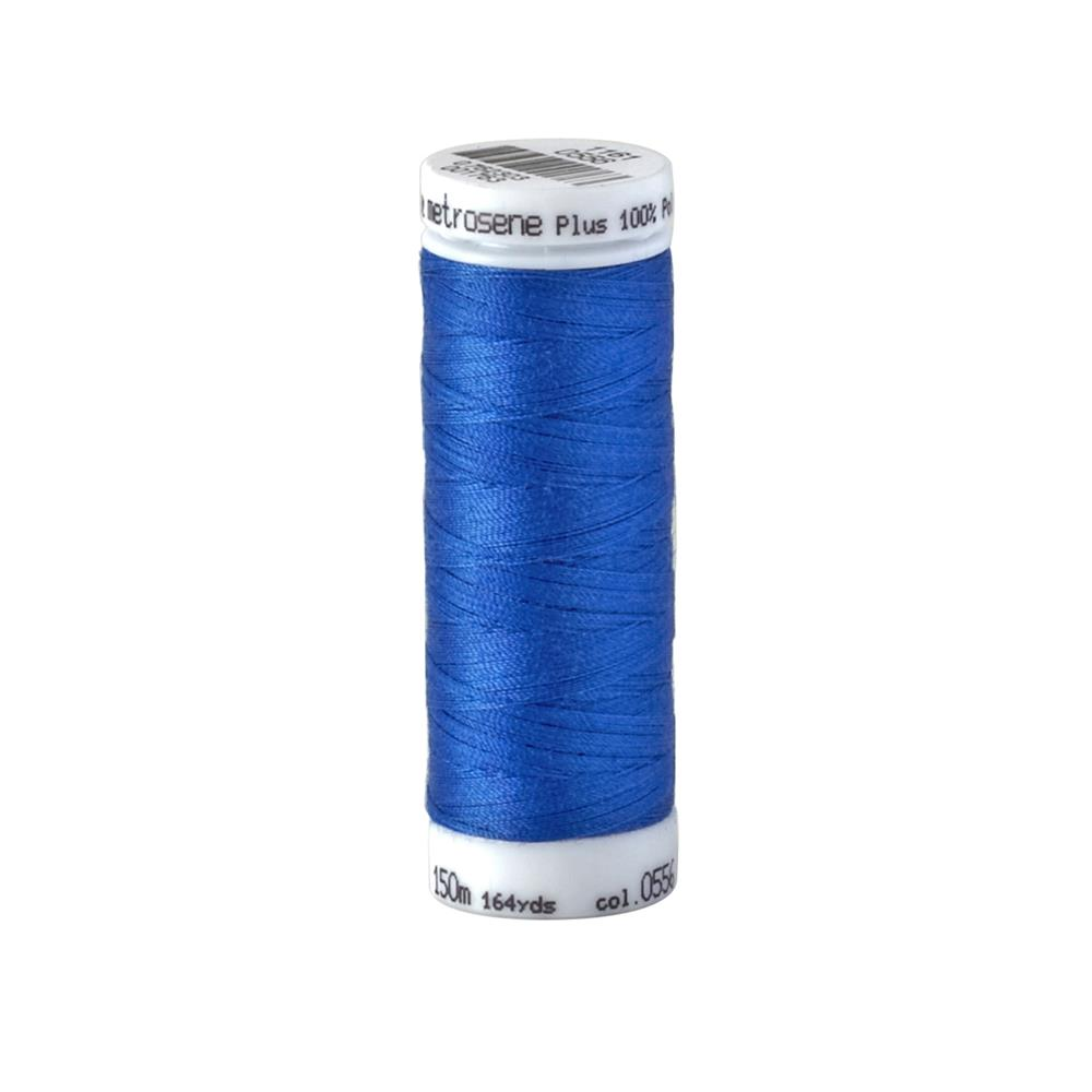 Mettler Metrosene Polyester All Purpose Thread Starlight Blue